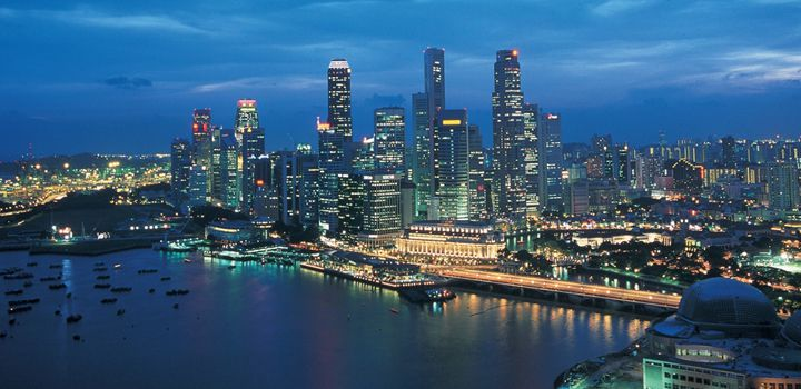 5 Reasons Why Expats Love Singapore