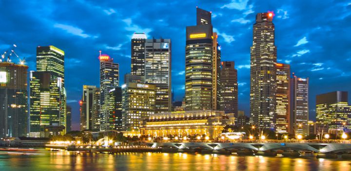 3 Routes to an Executive Job in Singapore