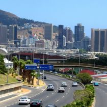 Expat Life In Cape Town
