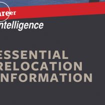 The Career Intelligence 'Essential Relocation Information' Guide