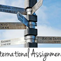 Have You Considered An International Assignment?