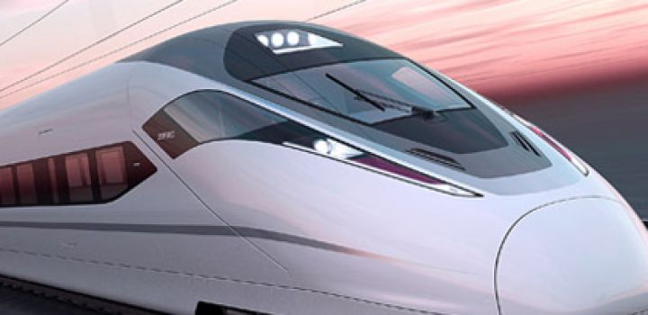 China Claims World's Longest High-Speed Rail Line