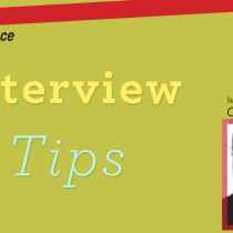 Interviewing Tips [Video] – Career Coaching