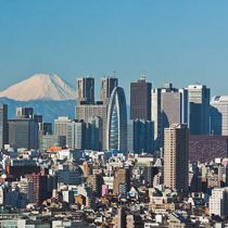 Expatriate Lifestyle – Relocating To Tokyo