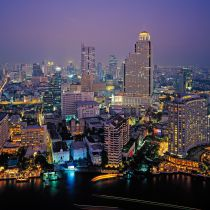 Emerging Markets: Bangkok