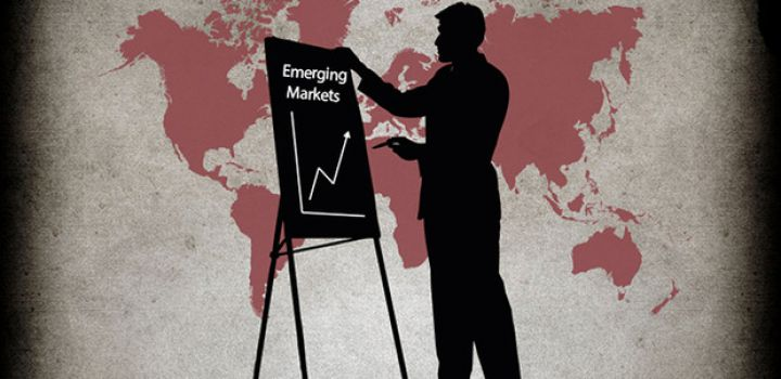 Further up the ladder in 2014: An Emerging Markets' Report