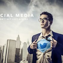 Social Media – Take Your Personal Learnings to Work
