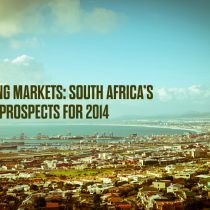 Emerging Markets: South Africa's Career Prospects for 2014