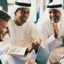 The Most Effective Way To Approach Headhunters in the Middle East