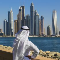 The UAE's Top 10 Places to Work