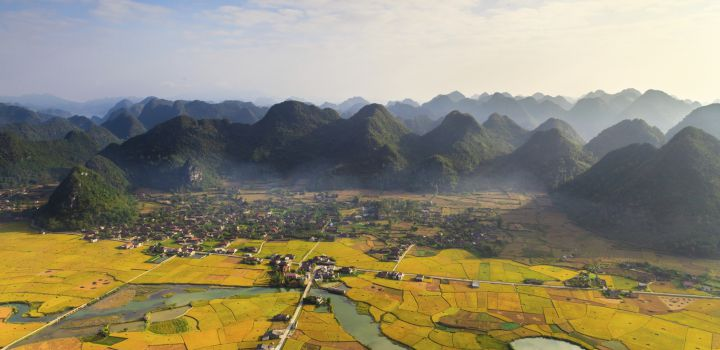 Emerging Markets: Vietnam