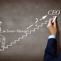 How Senior Managers can Become C-level Executives