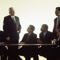 5 Cultural Differences Western Executives Fail to Adapt to in the Boardroom