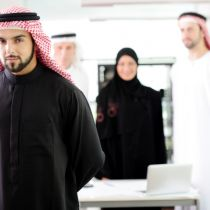 Hiring An Expat vs. National: How You Can Be Hired As An Arab National In The Gulf?