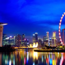 5 Reasons Why Singapore Is The Best Location To Move as An Executive
