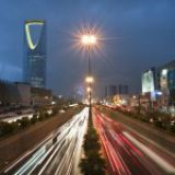 Executive Updates: Salary & Job Market Saudi Arabia