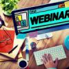 Boost Your Professional Brand With Webinars