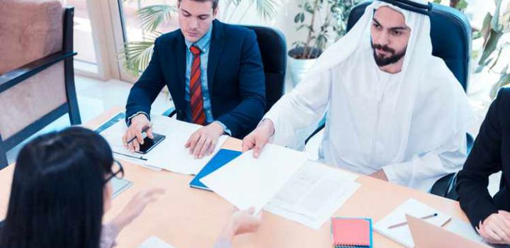 The Impact of Covid-19 In The Recruitment Process Of UAE Jobseekers