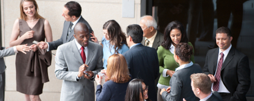 Business Networking In Dubai