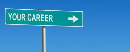 Your Career!