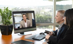 Use Video to Personalize Your Presence.